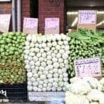 Precios en los barrios chinos
