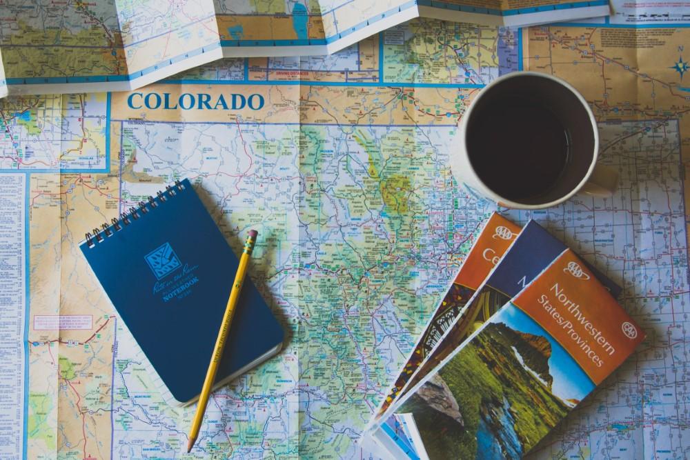 Viajar sin viajar