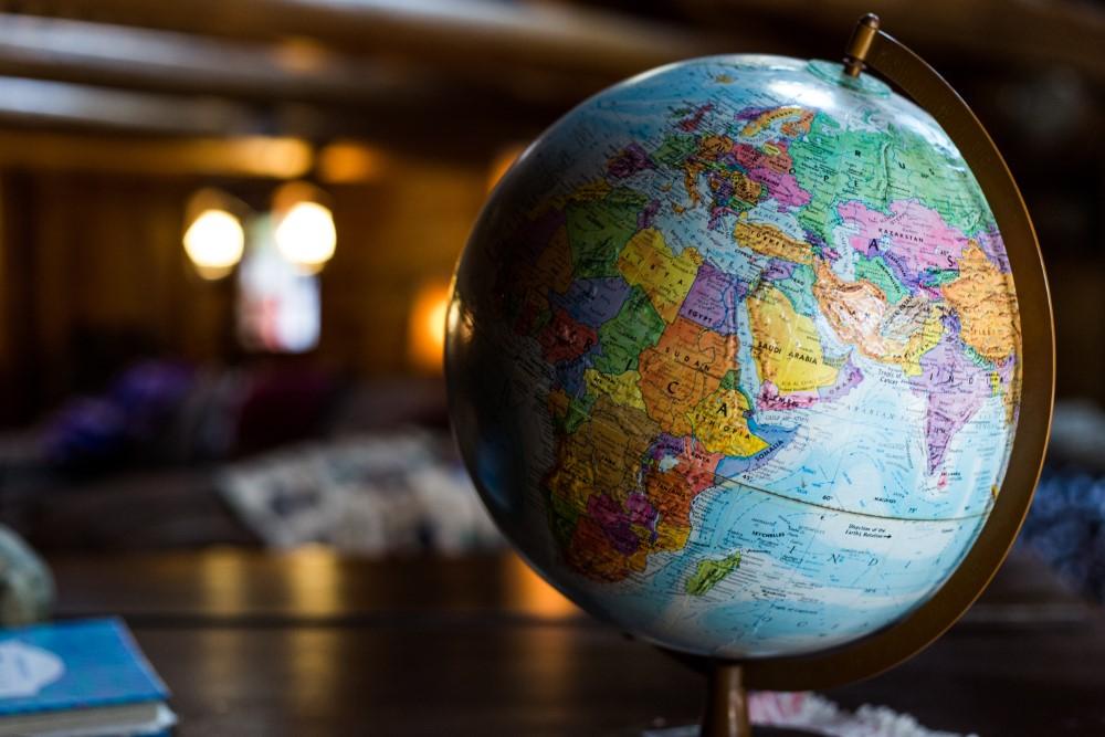 Estudios de pregrado en el extranjero
