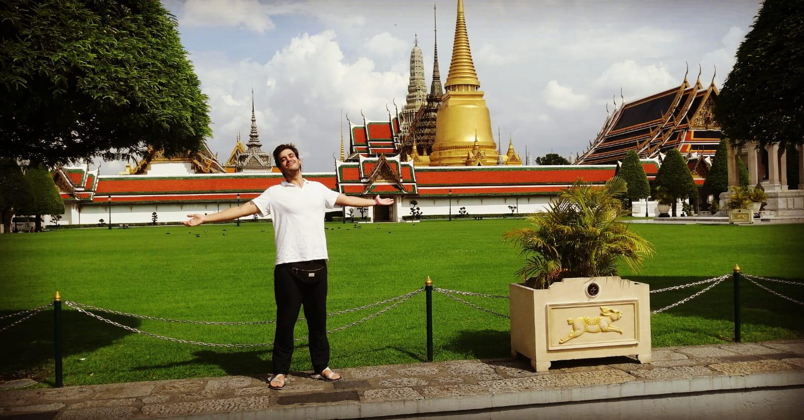 Tailandia LGTB